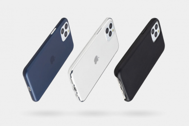 new iPhone 11, 11 Pro, and 11 Pro Max case