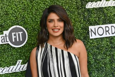 "Priyanka Chopra was the first Indian actress to lead a primetime US series, with FBI thriller ""Quantico"""