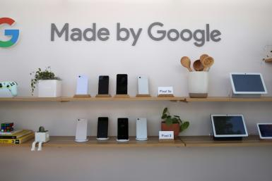 Google has touted its camera capabilities and integration of artificial intelligence in its Pixel smartphones, a new version of which is expected in October