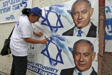 Israel's elections will decide the political fate of the country's longest serving prime minister, Benjamin Netanyahu