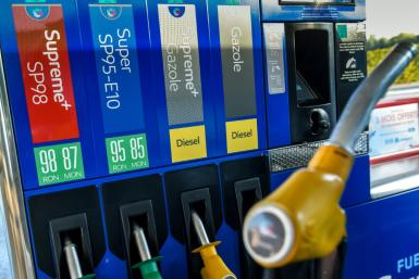 Nations have options to salve the pain at the pump for consumers from a spike in oil prices