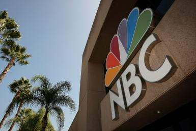 "The new streaming service from NBCUniversal will be known as ""Peacock,"" a reference to the longtime logo of the broadcast unit NBC"