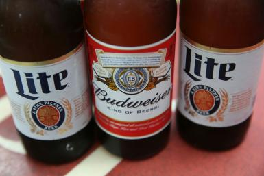 Budweiser-maker InBev had planned to list in Hong Kong earlier this year but pulled out citing a lack of support