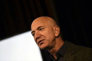Amazon CEO Jeff Bezos said fast delivery is more energy efficient because it requires items to be warehoused closer to the customer to avoid air shipping