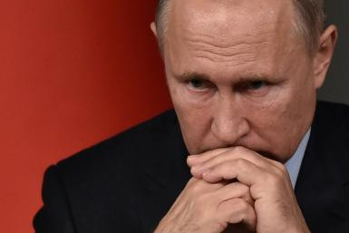 The shaman's simply expressed statements about Putin captured public attention