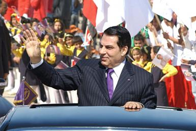 During more than two decades of iron-fisted rule, Tunisian president Zine El Abidine Ben Ali and his clan took control of 220 businesses that hoovered up more than a fifth of all private sector profits, according to the World Bank