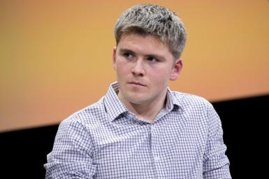 John Collison President and Cofounder of Stripe