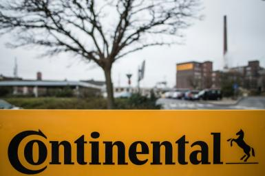 One in twelve workers at Continental will be impacted by changes in the coming decade