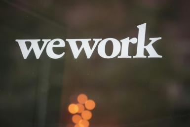 Fast-growing startup WeWork claims to be revolutionizing the market for office space but it delayed its share offering after a cool reception to its hefty valuation