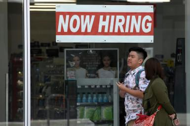 Many groups, including Hispanics and workers without a high school diploma, are benefitting from the tight US labor market