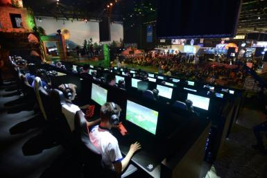The video game industry last year generated more than $135 billion globally