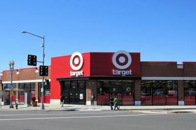 Target Store Georgia and Eastern - Washington, DC