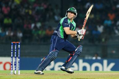 "Ireland captain Gary Wilson wants his side to ""ensure we finish right at the top again"" in the upcoming 2020 T20 World Cup qualifying tournament"