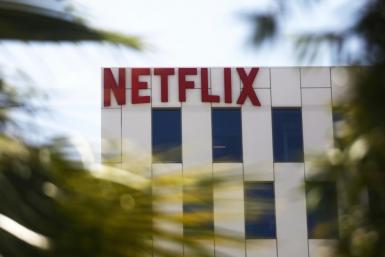 Netflix added some 6.8 million subscribers over the past quarter as the streaming television leader girded for heightened competition