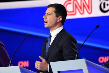 Young, dynamic, and moderate, South Bend, Indiana Mayor Pete Buttigieg has emerged as a challenger in the centrist lane in the race for the 2020 Democratic presidential nomination