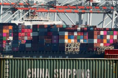 China and the United States are looking to find a deal to end their long-running trade war