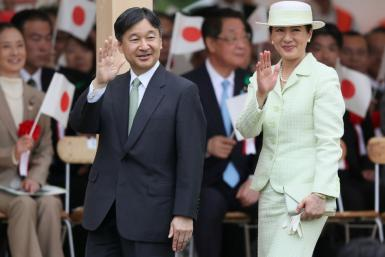 The royal couple will perform the enthronement ceremonies in front of thousands of guests including foreign dignitaries
