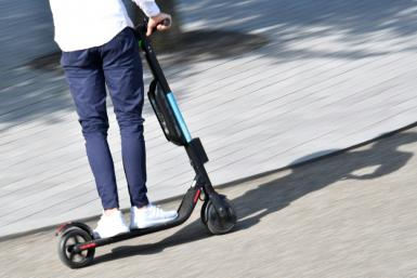At least six people have been killed in collissin since electric scooters began popping up in ride-sharing schemes around France in mid-2019.
