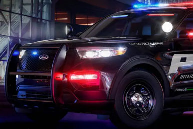 Ford Interceptor - Edited
