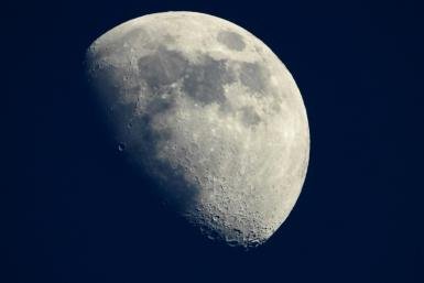The US wants to return humans to the Moon by 2024