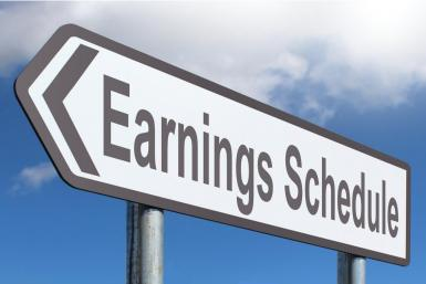earnings-schedule