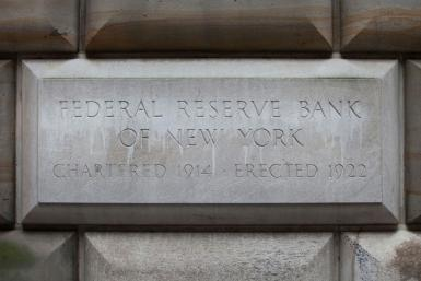 The New York Fed has scrambled to make sure banks have enough cash to meet reserve requirements and short-term interest rates do not spike