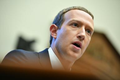 Facebook CEO Mark Zuckerberg has held firm on a policy that exempts political speech and advertising from fact-checking