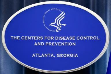 "According to its website, the CDC stands ready to provide technical assistance to determine the source of an infection, learn how it's transmitted and find a cure, ""much like any other disease outbreak"""