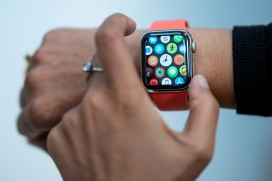 The Apple Watch has shaken up the market for wearable tech and pressured Fitbit, which had been the leader in the segment