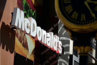 Like other fast food chains, McDonald's is facing headwinds as consumers seek out healthier dining options