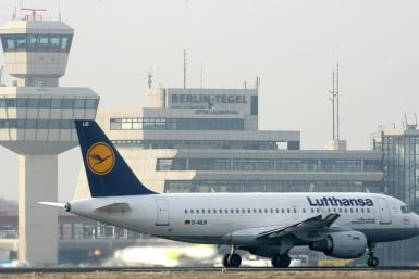 Lufthansa cabin crew are going ahead with a two-day strike over pay and work conditions