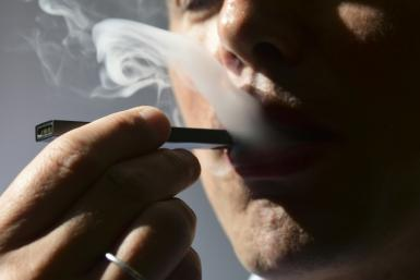 The announcement came as President Donald Trump said he supported raising the minimum age for the purchase of e-cigarettes from 18 to 21 as part of a plan to curtail a surge in youth vaping