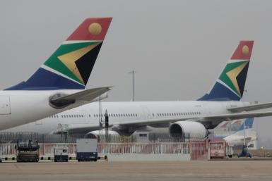 South African Airways workers plan an indefinite strike over job cuts and wages