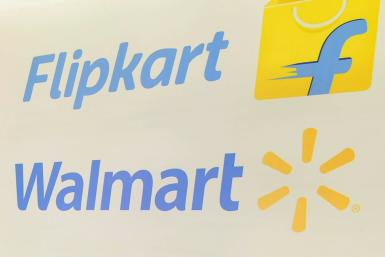 Walmart's 2018 acquisition of India's Flipkart has boosted international sales for the US retail giant