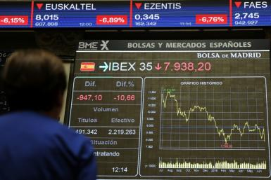 A merger of the Swiss and Spanish markets would create Europe's third-biggest exchange