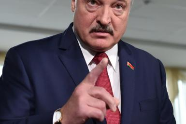 Lukashenko has ruled the ex-Soviet nation since 1994 and overseen a series of elections that international observers have deemed unfair