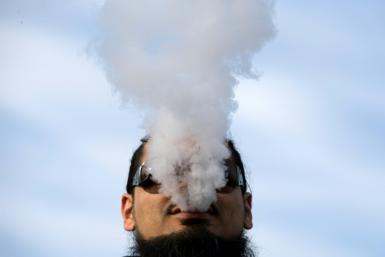 E-cigarettes have become hugely popular in the past decade but a rash of vaping-linked deaths and illnesses in the US is fuelling caution about the product