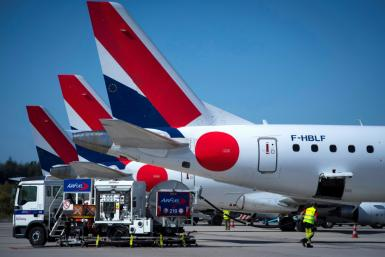 How serious are airlines about cutting emissions?