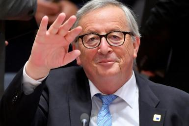 Juncker's surgery delayed his appearance as a witness in a trial taking place in Luxembourg, where he used to be prime minister
