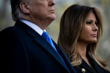 US first Lady Melania Trump is much more independent and influential than her quiet, mysterious public image suggests, says a new biography of the US first lady