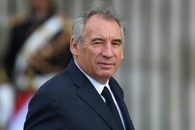 Bayrou was questioned for 10 hours