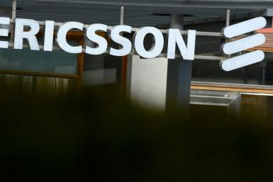 US officials say Swedish telecoms firm Ericsson engaged in a campaign of bribery in five countries for 17 years