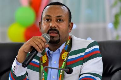 Analysts fear Abiy's policies are both too much, too fast for the political old guard, and too little, too late for Ethiopia's angry youth