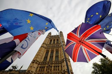 British parliament has been deadlocked since the 2016 referendum on EU membership that saw a majority vote to leave