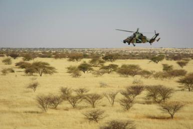 Violence in the Sahel has spread despite the presence of French forces and a joint G5 Sahel force