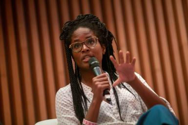 Brazilian philosopher Djamila Ribeiro has written a guide on how to avoid being racist