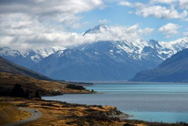 The tourism industry is among New Zealand's biggest earners and attracts 3.8 million international visitors annually