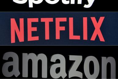 Streaming platforms such as Spotify, Netflix and Amazon Prime have revolutionized how the world consumes television, film and music