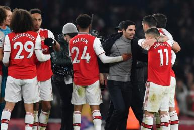 Arsenal boss Mikel Arteta is likely to bolster his spluttering squad