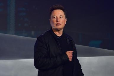 Elon Musk says Tesla plans to establish a 'China design and engineering centre'